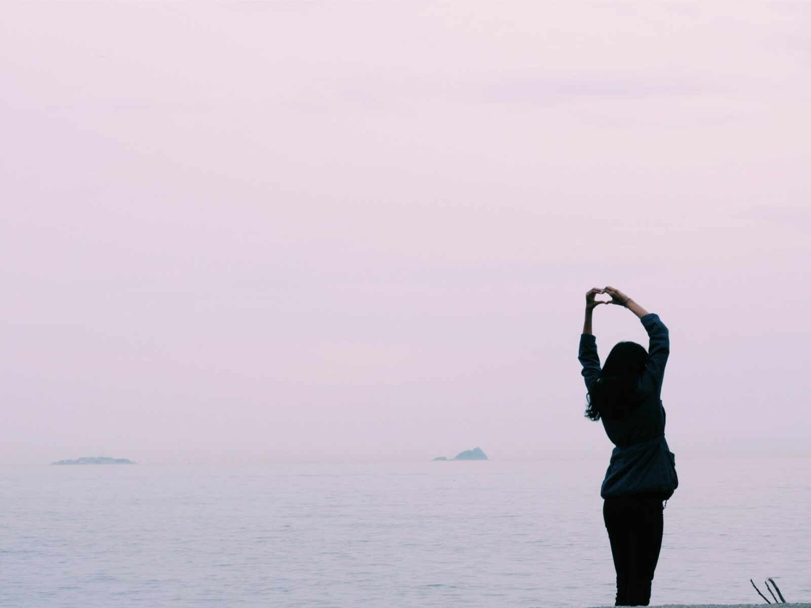 3 Simple Steps to Self Love