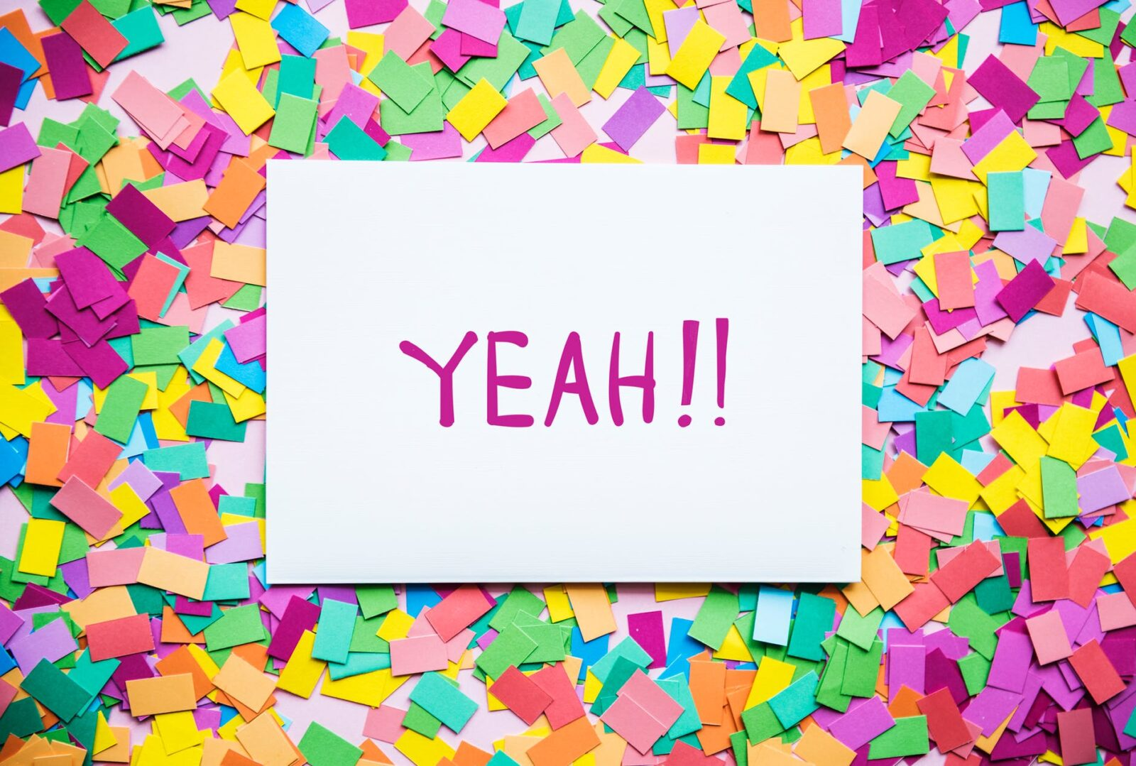25 Ways to Celebrate Your Greatest Accomplishment